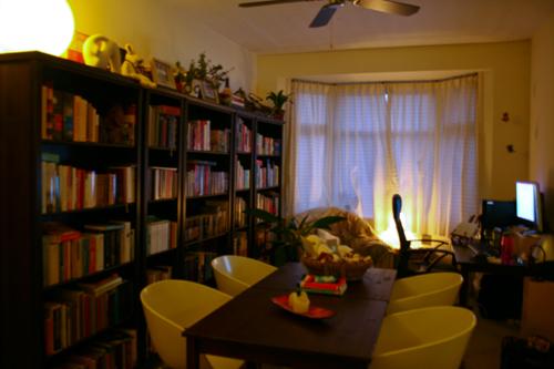 Kim's library